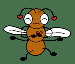 ARIFURAI IMPROVED EXPRESSION sticker #14462150