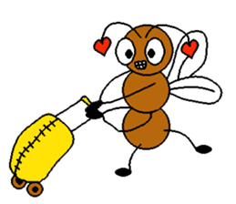 ARIFURAI IMPROVED EXPRESSION sticker #14462152