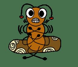 ARIFURAI IMPROVED EXPRESSION sticker #14462169