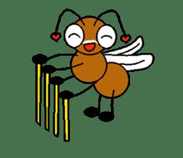 ARIFURAI IMPROVED EXPRESSION sticker #14462177