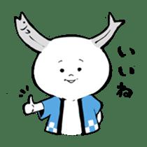 Yamashita sticker #14500758