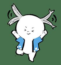 Yamashita sticker #14500762