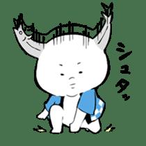 Yamashita sticker #14500767