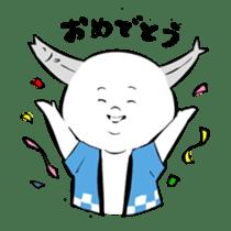 Yamashita sticker #14500770