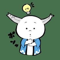 Yamashita sticker #14500772