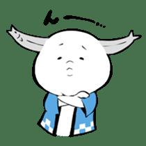 Yamashita sticker #14500773