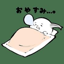Yamashita sticker #14500778