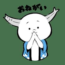 Yamashita sticker #14500788
