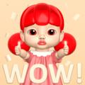 Sugar Baby Jjelly : 3D animated ver.01