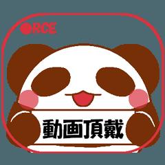 Love Peta[Panda]