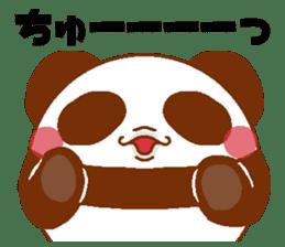 Love Peta[Panda] sticker #14517934