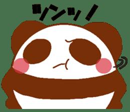 Love Peta[Panda] sticker #14517938