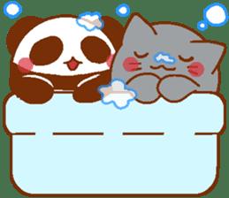 Love Peta[Panda] sticker #14517947
