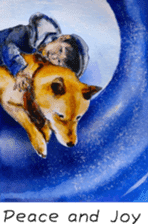Shiba Inu Sisters and friends - 4 sticker #14536058