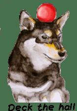 Shiba Inu Sisters and friends - 4 sticker #14536068