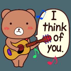Bear 3 (English)