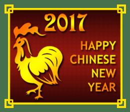 Happy Chinese New Year 2568! sticker #14565784