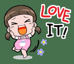 Nom Yen sticker #14567401