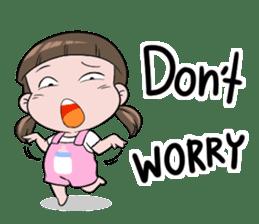 Nom Yen sticker #14567405