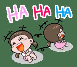 Nom Yen sticker #14567413