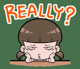 Nom Yen sticker #14567414