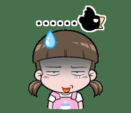Nom Yen sticker #14567415