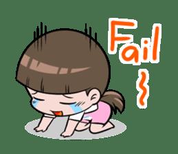 Nom Yen sticker #14567421