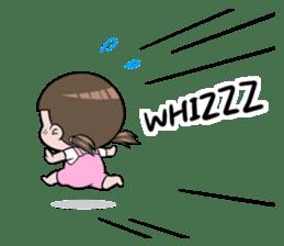 Nom Yen sticker #14567425
