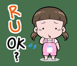 Nom Yen sticker #14567427