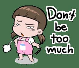 Nom Yen sticker #14567429