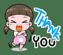 Nom Yen sticker #14567434