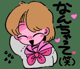 Butabako eruko sticker #14568759