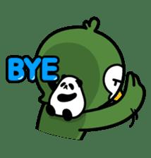 Mr. Kakapo - v1 sticker #14570283