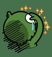 Mr. Kakapo - v1 sticker #14570294
