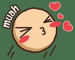 Tahu Bulet sticker #14580523