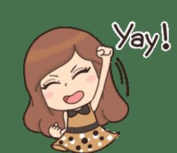 Bai-Fern (EN) sticker #14598336