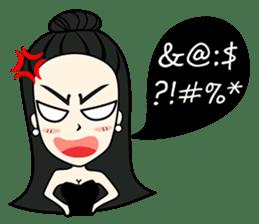 Fang Zhi Yi sticker #14621921