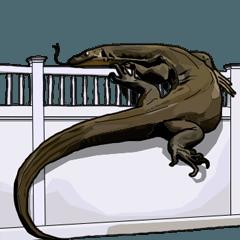 Sexy Lizard (Eng)