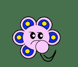 HANASHI IMPROVED MOVE sticker #14630641