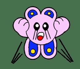HANASHI IMPROVED MOVE sticker #14630652