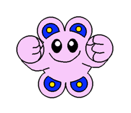 HANASHI IMPROVED MOVE sticker #14630653