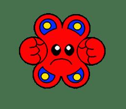 HANASHI IMPROVED MOVE sticker #14630660