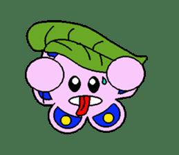 HANASHI IMPROVED MOVE sticker #14630665