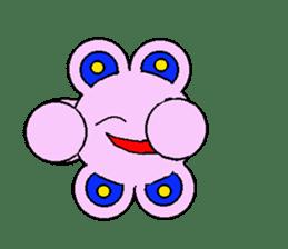 HANASHI IMPROVED MOVE sticker #14630672