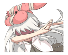 Lily and Marigold Full Animated Sophia sticker #14640780