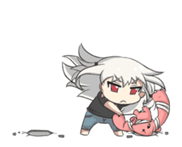 Lily and Marigold Full Animated Sophia sticker #14640787