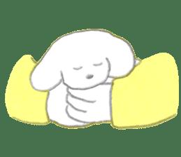 teraokas dog2 sticker #14644905