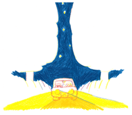 teraokas dog2 sticker #14644913