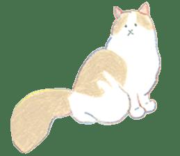 teraokas dog2 sticker #14644932