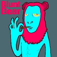 Blunt Bear